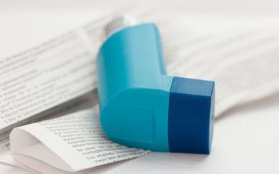 Inhalationstherapie bei Asthma & COPD